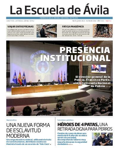 La Escuela de Ávila_5_6