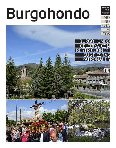 Burgohondo 2021