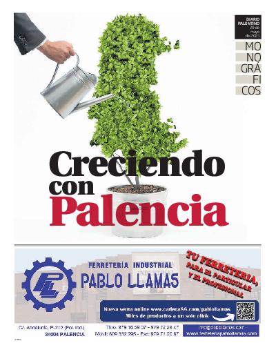 Creciendo con Palencia