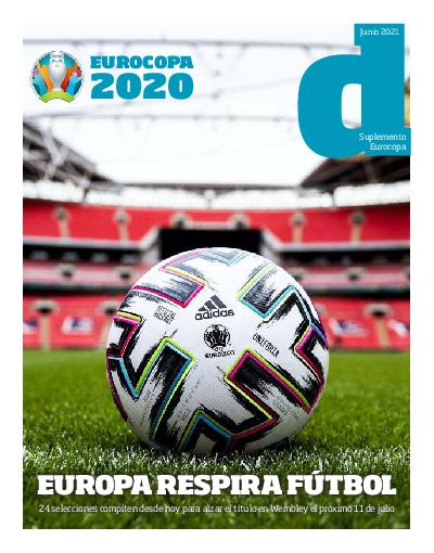 Especial Eurocopa 2020