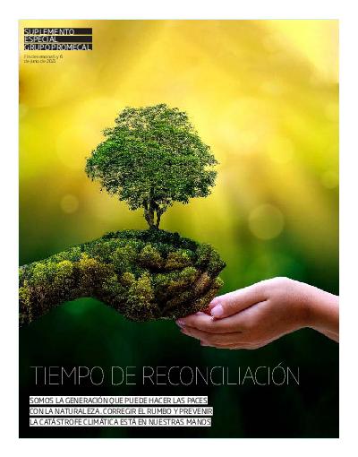 Especial Medio Ambiente