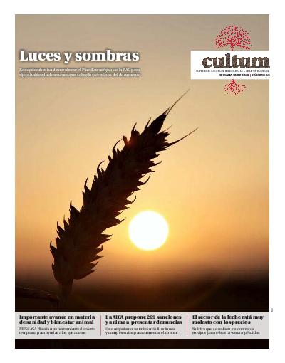 Cultum 29 de julio