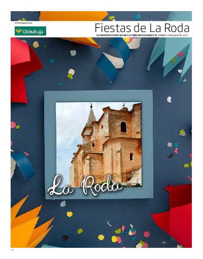 Fiestas de La Roda
