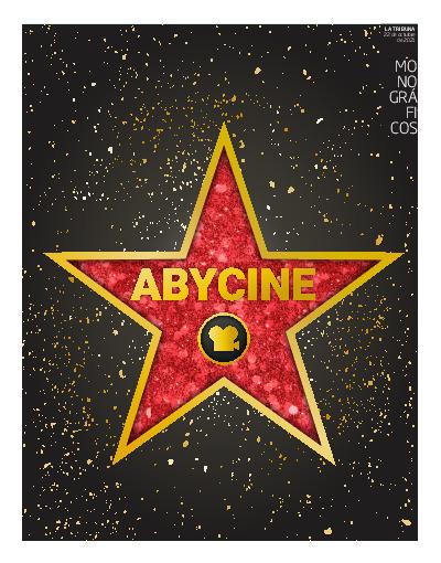 Especial Abycine