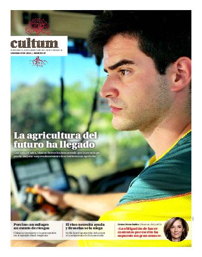 Cultum 27