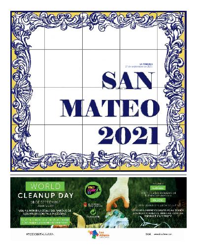 SAN MATEO 2021