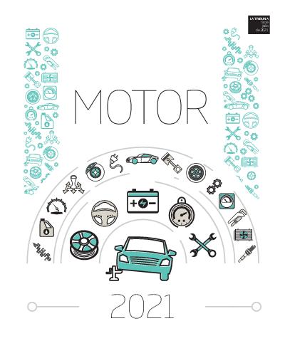 MOTOR 2021